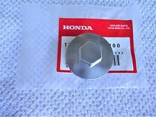 OEM HONDA  XR50 R  CRF50 F VALVE TAPPET CAP COVER GENUINE PART856412