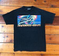 The Hundreds x Hook Ups Rare Skateboard T-Shirt Size S