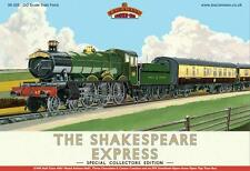 Bachmann 30-525 BR MKI Brake 2nd Corridor Coach From Shakespeare Express Set