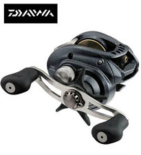 NEW DAIWA AIRD BAITCASTER FISHING REEL LHW MODEL No. AIR100HLA