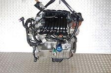 Nissan Micra III 3 K12 Yr 2009 Petrol Motor Engine CR12 1,2L 16V 48KW 65PS 98TKM