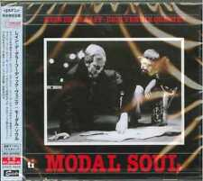 REIN DE GRAAFF-MODAL SOUL-JAPAN CD Ltd/Ed B63