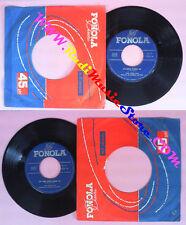 LP 45 7'' JOHN DANI Stasera pago io Io che amo solo te FONOLA no cd mc vhs dvd