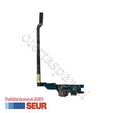 Repuesto Flex Conector de carga Micro USB para Samsung Galaxy S4 I9505
