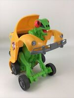 The Real Ghostbusters Highway Haunter VW Bug Ghost Vintage 1987 Kenner 80s Toys