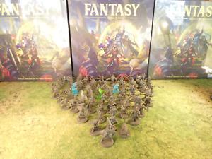 Blacklist Miniatures: Fantasy Series 1: Random Bulk Miniatures