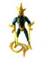 Electro Vintage Toybiz Amazing Spiderman Marvel Legends Figure Complete 2006