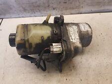 Ford Focus Power Steering Pump 4M5J3K514AA Focus  Power Steering Pump 2008