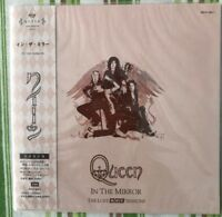 "QUEEN : ""In The Mirror - The Lost BBC sessions"" (RARE CD)"