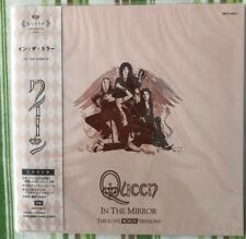 "QUEEN : ""In The Mirror - The Lost BBC sessions"" (RARE CD)"