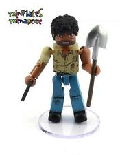 Walking Dead Minimates Series 5 Survivor Morgan
