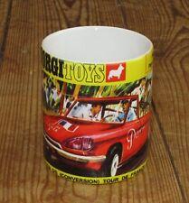 Corgi Toys 510 Citroen DS Tour De France Team MUG