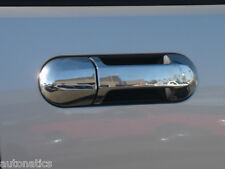 2002-2010 Ford Explorer Stainless Steel Chrome Door Handle Cover