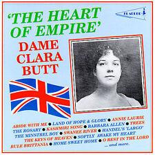 Heart of Empire 1994 by Butt, Clara