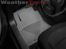 WeatherTech All-Weather Floor Mats for Nissan Rogue - 2008-2013 - Grey