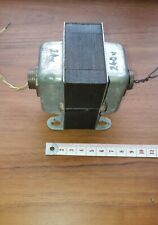 Mains Transformer 24 volt output. Used. Pre-owned.