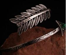 Armlet Upper Arm Vintage Arrow Bracelet Open Arm Cuff Bangle Bohemian Ethnic