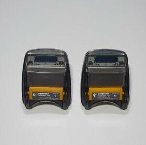 1 - Nintendo 64 n64 Transfer Pak NUS-019 - for game boy pokemon (1 EACH)