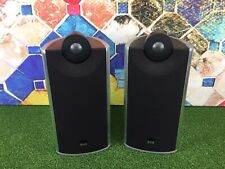 B&W XT2 Main / Stereo Speakers Chrome Finish