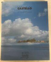 Storia di Castello La rocca il potere la vita nel cuore antico di Cagliari Libro