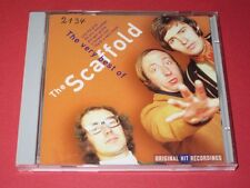 The Scaffold / The Very Best of the Scaffold (UK, Wise Buy - WB 885572) - CD