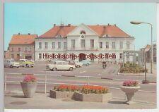 (99685) AK Ribnitz-Damgarten, Karl-Marx-Platz 1982