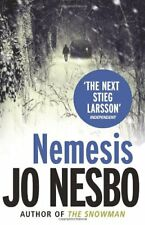 Nemesis: Harry Hole 4-Jo Nesbo, Don Bartlett, 9780099546757