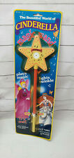 1991 Duval Toys Cinderella Magic Wand