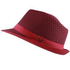 1e6a29b527579a Light Weight Classic Soft Cool Summer Mesh Fedora hat