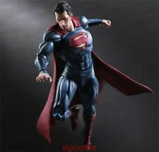 Play Arts Kai Superman Action Figure Dawn of Justice Toy Model Collection