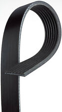Serpentine Belt-Premium OE Micro-V Belt Gates fits 03-11 Honda Element 2.4L-L4