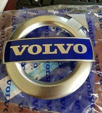 31383033 Genuine Volvo XC60 (11-) Ironmark Grill Badge (Matt Chrome R-Design)