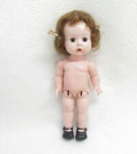 Vtg R & B Walker Doll Arranbee