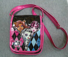 MONSTER HIGH BOLSO DE HOMBRO