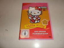 DVD  Hello Kitty - Das große Filmabenteuer (2)