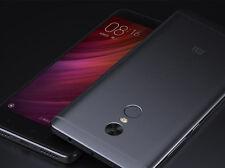"Xiaomi Redmi Note 4 3GB+32GB Android Dual SIM Smartphone 5.5"" Deca Core Black"