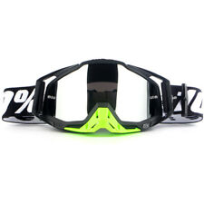 100% Cycling Motorcycle Sports Riding Goggles Wind-proof Dazzling SUN Glasses