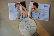 Kelly Rowland - Simply Deep CD (2002). Bonus tracks + video. CD & Inlays only.