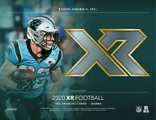 DALLAS COWBOYS 2020 Panini XR Football 15-Box Hobby Case #3 Break