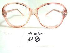 Vintage Nos ANTHONY MARTIN Sun/Eyeglass Frame Cindy 18 1980's (ADD-08)