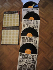 ELVIS PRESLEY WORLDWIDE 50 GOLD AWARD HITS VOLUME ONE, IN HOME COPY