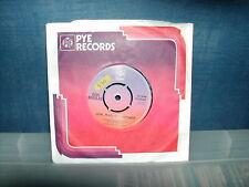 "Carl Douglas-Love peace and happiness 7"" Promo 1975"
