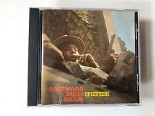 Lee Perry - Eastwood Rides Again cd - Upsetters - Classic Trojan Reggae album