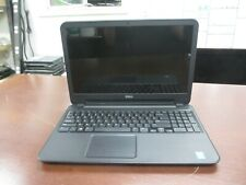 "Dell  Inspiron 15.6"" 3537 Core i3 1.70ghz 8gb 320gb DVD-R Web-Cam Laptop w/ AC"
