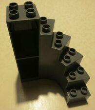 Lego Duplo Ersatzteile für Ritterburg - Wendeltreppe Treppe  - 4777, 4785,  4779