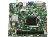 HP Domino Cork2 P2-1300 P2-1400 Desktop Main Board Motherboard 700239-501