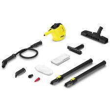 Set Kit Pulitore Lavapavimenti a Vapore Karcher SC1 con Kit Pavimenti 1200 watt