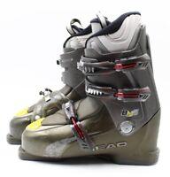 Head BYS Ski Boots - Size 9.5 / Mondo 27.5 Used