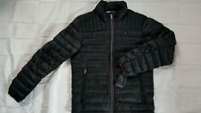 NEW TOMMY HILFIGER MENS PACKABLE LIGHTWEIGHT QUILTED PUFF...