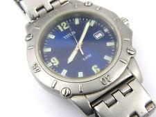 Gents Titus 06-0556 Sports Quartz Watch - 50m